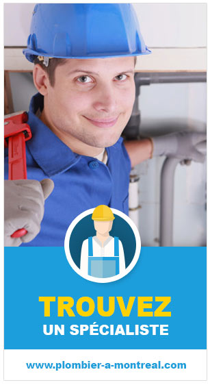plombier de montréal